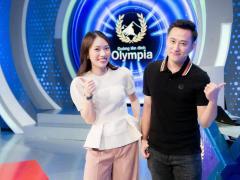 Thành tích khủng của Khánh Vy: Hot girl '7 thứ tiếng' dẫn Đường lên đỉnh Olympia thay Diệp Chi