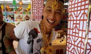 Huấn 'Hoa Hồng' bị đưa đi cai nghiện bắt buộc