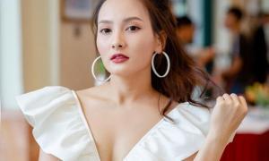Bảo Thanh giữ vững vị trí top 1 hạng mục Nữ diễn viên ấn tượng VTV Awards 2019