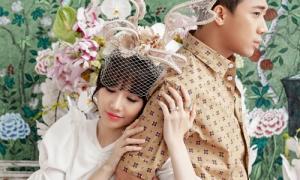"""Hari Won bị chê vụng nấu ăn, Trấn Thành bảo vệ """"vợ không cần làm gì chồng vẫn yêu!"""""""