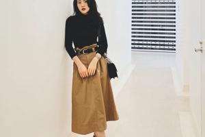 YayaTrươngNhi mặc táo bạo khoe dáng đẹp như vẽ, bạn gái Văn Hậu diện đồ cá tính