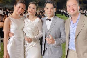 """Diễm My 9X kể chuyện """"hành"""" bạn trai doanh nhân Việt kiều"""