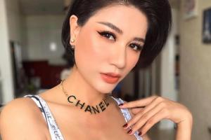 Trang Trần: 'Nếu viết về từ thiện, celeb Việt Nam phải xếp sau tôi'