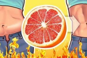 12 loại thực phẩm giúp bạn đốt cháy mỡ thừa, đẩy nhanh quá trình giảm cân