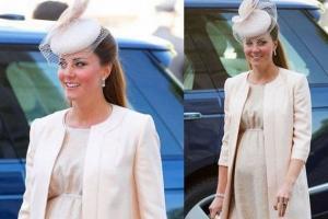 Công nương Kate mặc gì khi mang thai? Những bộ đồ cô ấy mặc xứng danh hình mẫu của Hoàng gia Anh