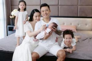 Hương Baby áp lực khi làm vợ Tuấn Hưng suốt 7 năm